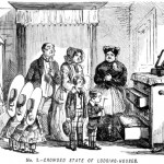 The Victorian lodging house