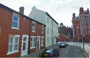 Imperial Street, Blackpool