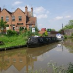 Coventry Canal, Bulkington Bridge
