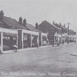 Lockhurst Lane, Foleshill, 1931
