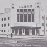 Forum Cinema, 1935